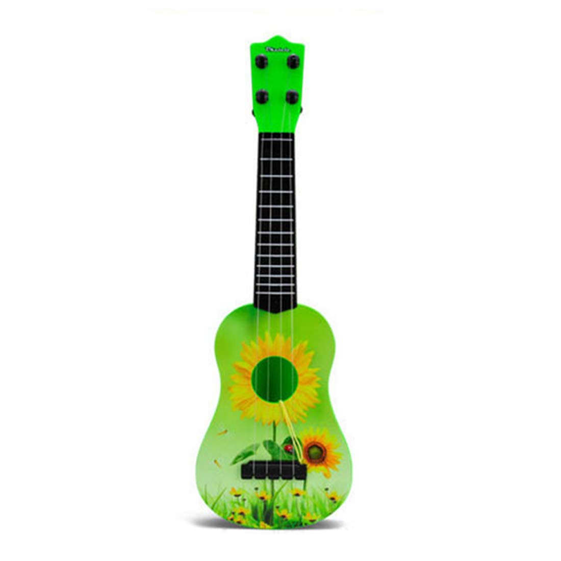 YAHAMA Kids Guitar Ukulele Guitar Toy for Kids Musical Instruments for Children Age 3