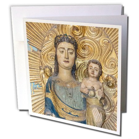 danita-delimont-religion-se-do-porto-portugal-oporto-madonna-and-child-sculpture-6-greeting-cards-wi
