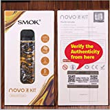 100% Authentic Novo 2 Kit Advanced Draw-Activated