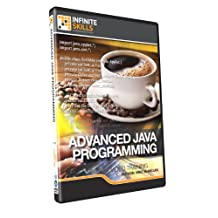 Advanced Java Programming - Training DVD
