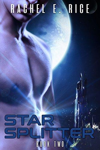 Star Splitter : Book 2