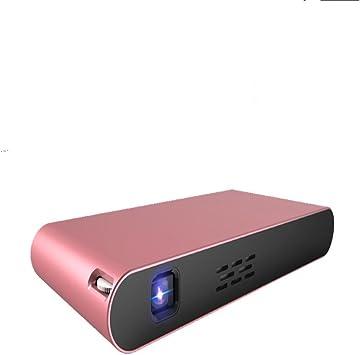 Inteligente Proyector TV Familia 1080P Teatro HD sin hilos Wi-Fi ...