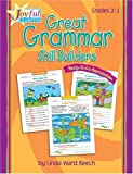 Great Grammar Skill Builders, Linda Ward-Beech, 0439408059