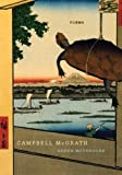Seven Notebooks, Campbell McGrath, 0061254657