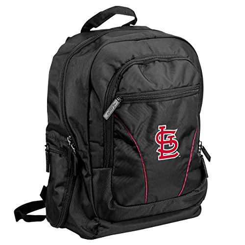 (MLB St Louis Cardinals Stealth Backpack)