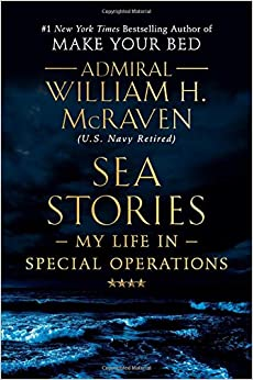 Free PDF Sea Stories: My Life in Special Operations