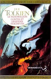 Le silmarillion : histoire des silmarils, Tolkien, John Ronald Reuel