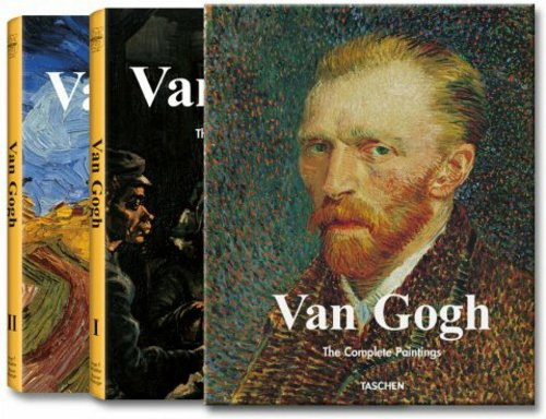 Van Gogh: The Complete Painting
