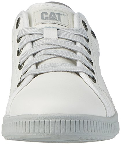 Sneakers Hint Womens Caterpillar Femme Star White Basses Blanc Bf5pwpx7q