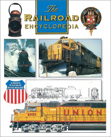 The Railroad Encyclopedia