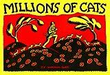 Millions of Cats, Wanda Gág, 0399233156