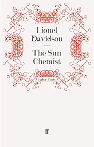 book cover of The Sun Chemist
