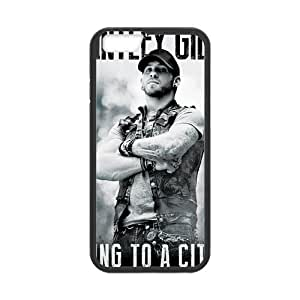 Fashion Hard iPhone 6 Plus case - Brantley Gilbert Tour Case for iPhone 6 Plus - MLB NFL NHL iPhone 6 Plus Case - Chicago Bears PC Case for iPhone 6 Plus