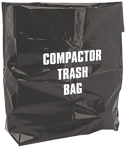 12 in trash compactor - 1