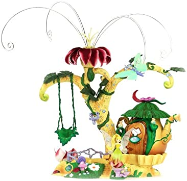 Pixie Hollow Home Tree Playset