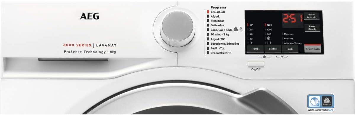 Las lavadoras más vendidas en Internet