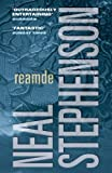 Front cover for the book Reamde by Neal Stephenson