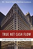 True Net Cash Flow, Dan Ahmad and Jim Files, 0595427219