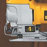 DEWALT Jig Saw, Top Handle, 5.5-Amp