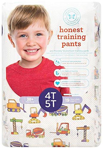 honest company 4t - 6