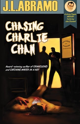Chasing Charlie Chan
