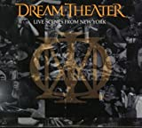 Dream Theater: Live Scenes From New York