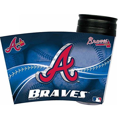 MLB Atlanta Braves Insulated Travel Tumbler