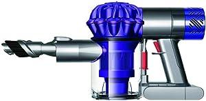 Dyson V6 Trigger + Cordless Handheld Vacuum Purple