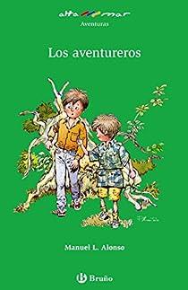 Los aventureros par Alonso