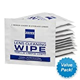 Zeiss Lens Wipes Value Pack - 550 Count
