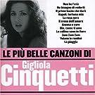 Le Pi� Belle Canzoni Di Gigliola Cinquetti