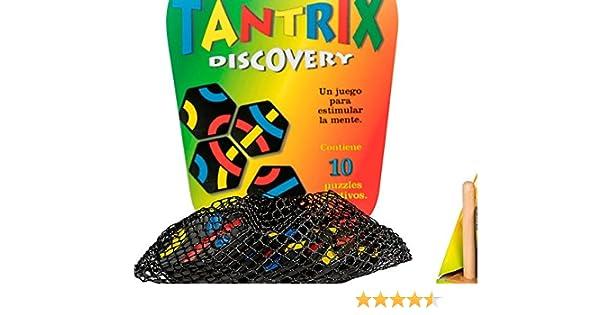 Tantrix- Bolsa Discovery (TRX00720207) , color/modelo surtido ...