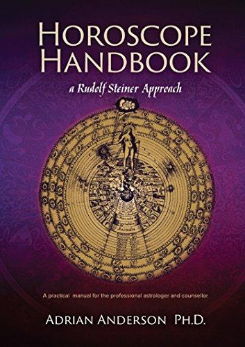 Horoscope Handbook: a Rudolf Steiner Approach
