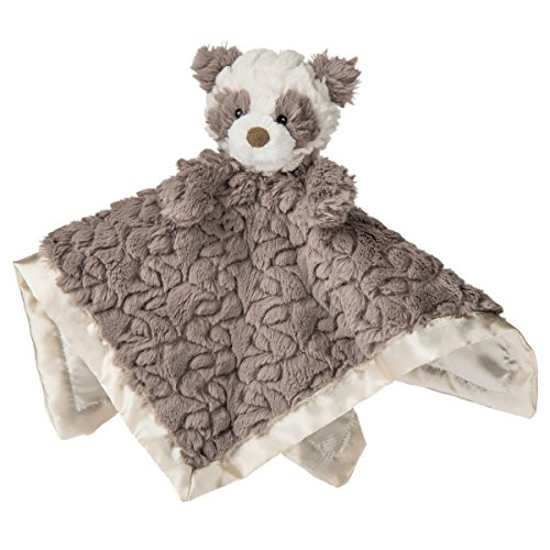 Mary Meyer Putty Nursery Character Blanket, Panda]()
