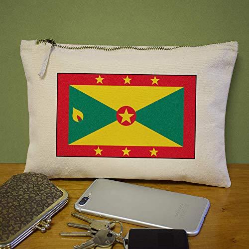 Granada' De 'bandera cl00015863 Case Bolso Azeeda Embrague Accesorios g7OqnwE