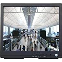Pelco 19 CCFL LCD Monitor - 5:4 - 5 ms PMCL419HB