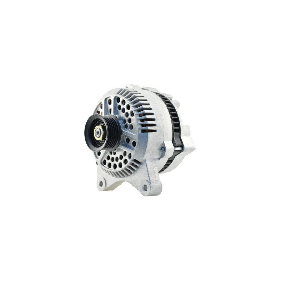 Ford Crown Vic, Lincoln Town Car 4.6L Remanufactured Alternator 7784   Installers Select