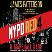 NYPD Red 4 | James Patterson, Marshall Karp