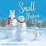 Small, Medium and Large, Jane Monroe Donovan, 1585364479