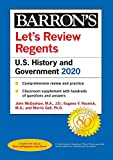 Let's Review Regents: U.S. History and Government 2020 (Barron's Regents NY)