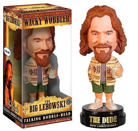 Big Lebowski: The Dude Talking ()