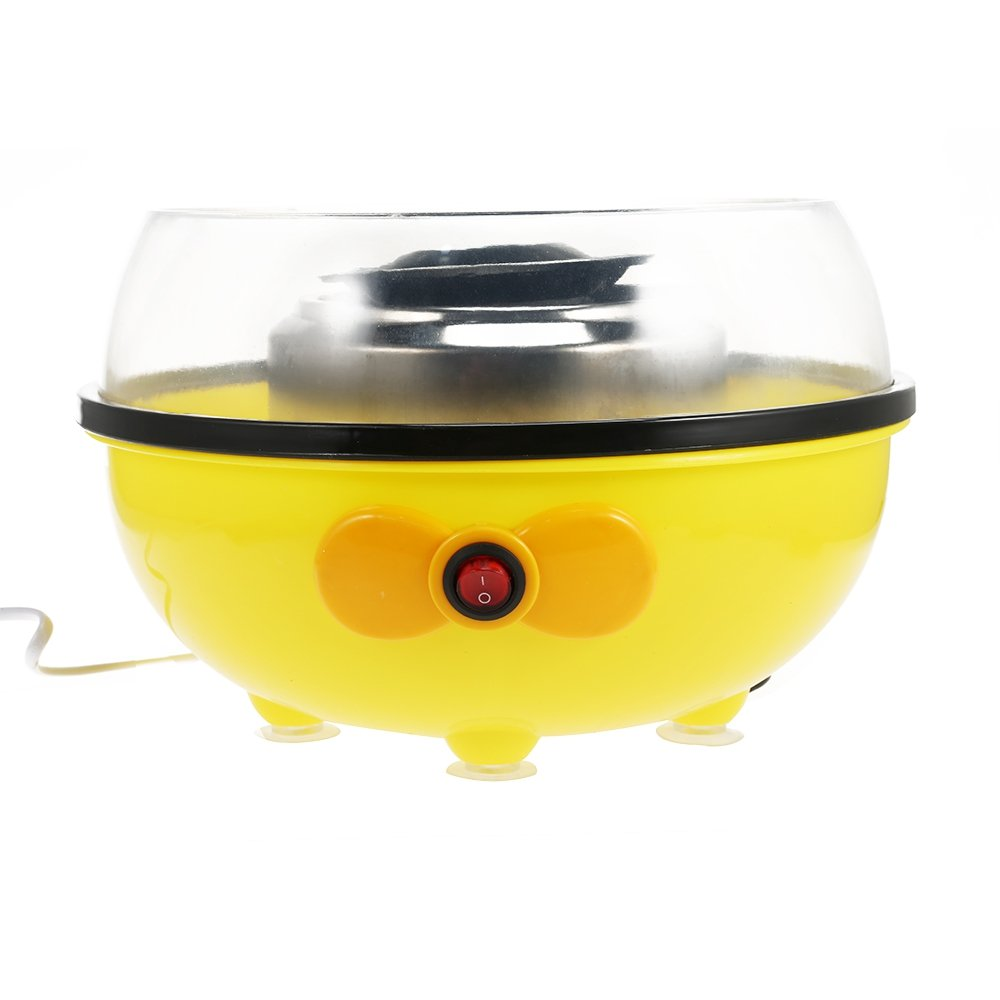 Household Electric Nostalgia Cotton Candy Maker Machine