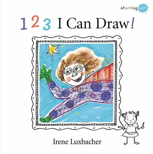 Read Online 123 I Can Draw! (Starting Art) pdf