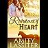 Runaway Heart: The Baylors #1 (Hearts of Three Rivers)
