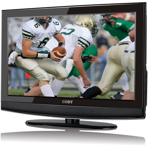 Coby TF-TV2617 26-Inch 720p LCD TV