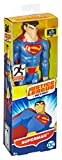 Mattel DC Justice League Action Superman Figure, 12