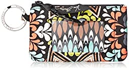 Vera Bradley Zip ID Card Case, Sierra, One Size