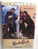 uncle bucks fish - Uncle Buck Movie Poster 2