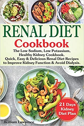 what is a good renal diet