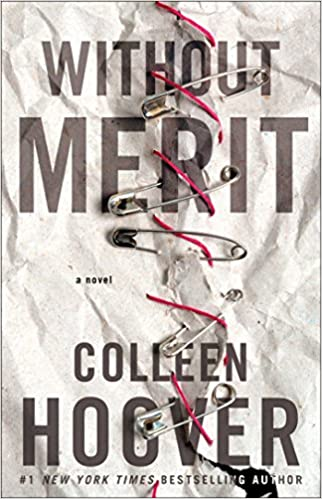Image result for without merit colleen hoover